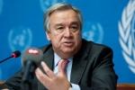 Liên Hợp Quốc chính thức có tổng thư ký mới