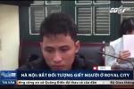 Video: Lời khai của kẻ sát hại người phụ nữ tại chung cư cao cấp ở Hà Nội