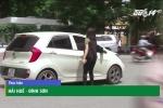 Hà Nội chính thức 'trảm' dịch vụ đi chung xe của Grab và Uber
