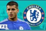 Tin chuyển nhượng 12/7: Chelsea tăng giá hỏi mua Morata