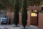 Tình tiết bí ẩn vụ trộm đột nhập Đại sứ quán Triều Tiên ở Tây Ban Nha
