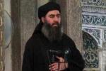 Trùm đầu sỏ IS trúng bom trọng thương, các tay súng bắt đầu nổi loạn