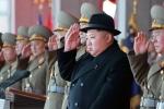 Lễ kỷ niệm 70 năm Quốc khánh Triều Tiên: Nga, Trung Quốc cử nhiều 'nhân vật then chốt' tới Bình Nhưỡng
