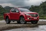 10 mẫu xe 'phá đảo' tháng 10 bất chấp toàn thị trường ế ẩm