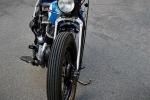 Chiec Harley-Davidson phong cach bobber doc dao hinh anh 3