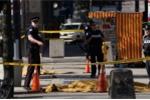 Lao xe vào đám đông ở Canada: Thông tin đầu tiên về nghi phạm