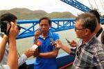 Tàu vỏ thép 'đắp chiếu' ở Bình Định: Vì sao ngư dân rút đơn?
