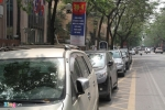 Gửi xe ở Hà Nội: 'Mỗi ngày tôi mất 300.000 đồng'