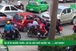 Tài xế đi ngược chiều, lùi xe cán chết người ở Nghệ An: Điều tra viên tiết lộ bất ngờ