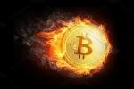 Giá Bitcoin hôm nay 1/2: Nhà đầu tư 'bỏ của chạy lấy người', giá trị chìm sâu