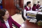 Đề xuất thí điểm cho cán bộ làm việc ở nhà, tuần đến cơ quan 1 - 2 lần