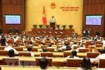VIDEO Trực tiếp: Quốc hội họp phiên bế mạc kỳ họp thứ 5