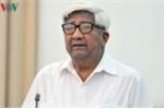 Ông Phạm Thế Duyệt: Dân có tin hay không là ở tấm gương Tổng Bí thư, Bộ Chính trị, Ban Bí thư