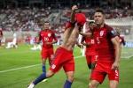 HLV Sam Allardyce ra mắt, Anh nhọc nhằn hạ Slovakia
