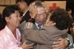 Triều Tiên – Hàn Quốc sắp xếp đoàn tụ các gia đình bị chiến tranh chia cắt