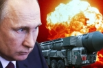 Tổng thống Putin tiết lộ lý do khiến Nga có thể phát động chiến tranh hạt nhân