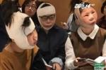 Video: Bi hài 3 phụ nữ sang Hàn Quốc phẫu thuật mặt sưng phù bị hải quan giữ lại