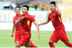 Xem trận U22 Việt Nam vs U22 Campuchia trên kênh nào?