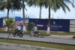 Bầu Hiển 'thâu tóm' dự án đình đám Sunrise Bay Đà Nẵng?