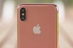 iPhone X sắp có màu mới