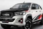 Toyota ra mat Hilux GR Sport, chi ban 420 chiec o thi truong Brazil hinh anh 1