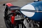 Chiec Harley-Davidson phong cach bobber doc dao hinh anh 5