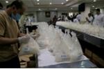 Philippines thu hơn nửa tấn ma túy đá có nguồn gốc từ Trung Quốc