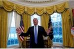 Tổng thống Trump nói Nga phớt lờ lệnh trừng phạt Triều Tiên