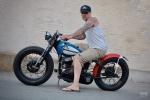 Chiec Harley-Davidson phong cach bobber doc dao hinh anh 12