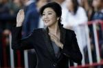 'Bà Yingluck sẽ lên tiếng trước công chúng vào thời điểm thích hợp'