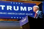 Donald Trump thực sự muốn gì khi tham gia tranh cử Tổng thống Mỹ?