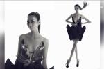 Gây 'bão' sau đêm chung kết Next Top Model, cuộc sống của Cao Ngân thế nào?