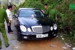 Cả gia đình chết trong ô tô Mercedes: Những dấu vết bất thường