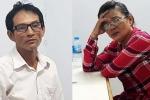 Thi thể người phụ nữ bị trói chặt chân tay ở Đà Nẵng: Lộ diện 2 nghi can giết người