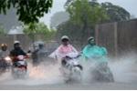 Dự báo thời tiết hôm nay 18/3: Người dân Hà Nội không thể bỏ qua thông tin nguy hiểm này