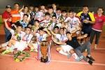 Ảnh: Quân bầu Đức lần đầu vô địch U21 Quốc gia