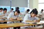 Sáng nay, gần 900.000 thí sinh làm bài thi môn Toán