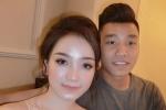 Bạn gái xinh đẹp của hậu vệ Vũ Văn Thanh khiến bao cô gái ghen tỵ