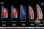 Video: iPhone XR, XS, XS Max về Việt Nam có giá bao nhiêu?