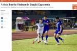 Truyền thông Philippines bi quan về cơ hội vào chung kết của đội nhà