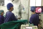Hà Nội: Phẫu thuật thành công bé 8 tuổi bị phình động mạch khổng lồ hiếm gặp