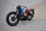 Chiec Harley-Davidson phong cach bobber doc dao hinh anh 1