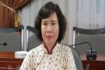 Giá cổ phiếu gia đình nguyên Thứ trưởng Hồ Thị Kim Thoa biến động thất thường