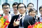 Tài lẻ của nam sinh 'đổi màu' huy chương Olympic Hóa học quốc tế cho anh trai