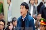 Xét xử ông Đinh La Thăng và đồng phạm: Chi tiết 7 lần rút tiền chia nhau thế nào?
