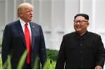Tổng thống Mỹ hy vọng đột phá tại thượng đỉnh Mỹ - Triều lần 2