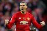 Mourinho khẳng định Ibrahimovic chưa thể đá chính