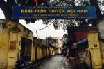 Kỳ lạ con nợ VIVASO đi 'săn' đất vàng Hãng phim truyện Việt Nam