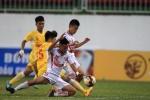 Trực tiếp U19 HAGL vs U19 Hà Nội chung kết U19 Quốc gia