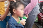 Bé gái bị bảo mẫu tát ở TP.HCM: Phát hiện cục máu bầm trong tai
